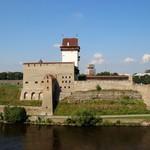 Знакомимся с эстонским уездом Ида-Вирумаа. На встречу с Длинным Германом