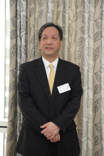 Патрик Квок, директор по развитию Управления по Туризму Гонконга