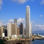 Гонконг. Место шопинга изменить нельзя