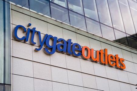 Популярностью у туристов пользуется торговый центр «Citygate Outlet»