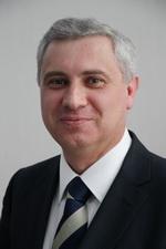 Дмитрий Смирнов, координатор представительства Управления по туризму Правительства Макао в России