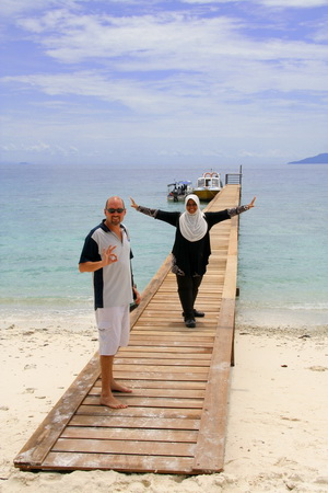 Остров Ланг Тенга