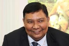 Дато Зайнол Абидин Омар, посол Малайзии в России