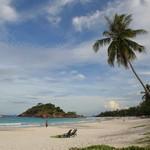 Малайзия. Остров Реданг. Отель «Resort&Spa Redang Island»