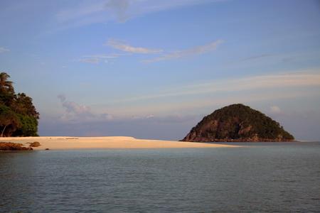 Остров Сибу