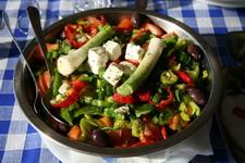 Мальтийская кухня славится полезной и здоровой пищей