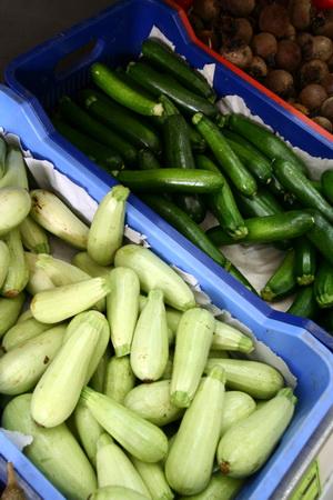 В рационе мальтийцев много овощей