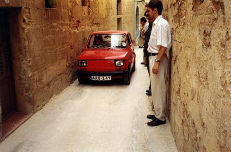Деловые туристы обязательно посещают город Мдину – древнюю столицу архипелага.