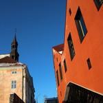 Знакомимся с эстонским уездом Ида-Вирумаа. Нарвский «дождь»