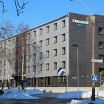Знакомимся с эстонским уездом Ида-Вирумаа. Нарва. Отель «Inger»