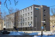 Отель «Inger»