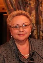 Ольга Конакова, зам. министра экономического развития Коми