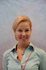 Мария Михайлова, руководитель Представительства Кипрской Организации по Туризму в Петербурге