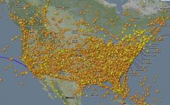 «Flightradar24»