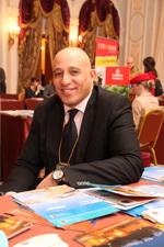 Самир Сусси Риах, директор офиса по туризму Мароко в России и СНГ