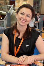 Елена Губарева, исполнительный директор компании «American Travel»