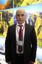 Инвер Калашаов, председатель комитета по туризму и курортам Адыгеи