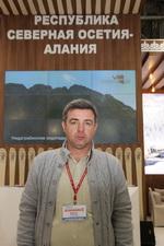 Алексей Медведев, начальник департамента развития территорий Комитета по туризму Республики Северная Осетия