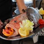 Рестораны острова Мальта. Город Витториоза