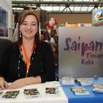 Сайпан. Прирост числа российских туристов составил 49%