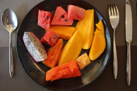 Хайнань - это музей тропических фруктов