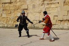 Военно-историческая реконструкция XVI века