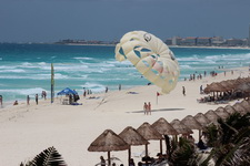 Мексика. Канкун