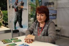 Елена Воронина, консультант отдела туризма Управления по туризму Хабаровского края