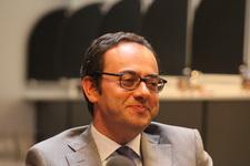 Луиджи Эстеро, Генеральный консул Италии в Санкт-Петербурге