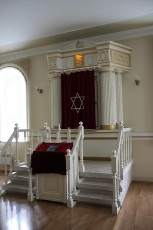 Синагога «Кадиш»