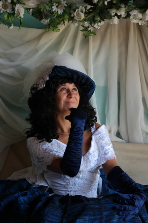 Кукольное королевство в Прейли