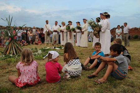 Большая латгальская ярмарка