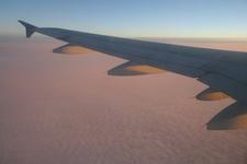 В Мексику на крыльях «Трансаэро»
