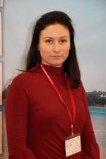 Дарья Бесчетнова, зам. начальника отдела развития туризма Приморского края