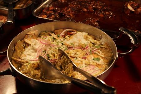 Начос Мексиканская кухня: гайд Мексиканская кухня: гайд mexican kitch 7 i