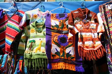 Детская одежда с объемной вышивкой