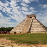 Мексика. Вторая жизнь Чичен-Ицы