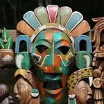 Мексика. Тайны исчезнувшей цивилизации