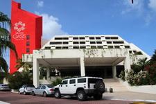 «Grand Oasis Cancun»