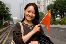 Конкурс на знание Китая