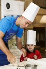 Кулинарный мастер-класс с Михаилом Южным