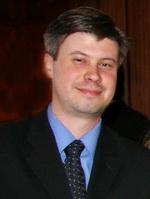 Вадим Акимов, генеральный директор компании «Южный Крест. Санкт-Петербург»