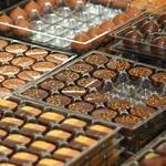 Профессия — «шоколатье»