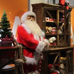 Лондон в преддверии Рождества