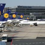 На крыльях Lufthansa в Сочи и не только