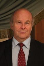 Сергей Некрасов, директор Всероссийского музея А.С.Пушкина