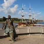Ганзейские ночи в Великом Новгороде