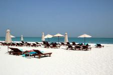 Вот оно - побережье Персидского залива!