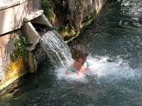 Здоровье в воде