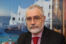 Бенджамин Либерофф, национальный директор по туризму Уругвая
